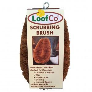 LoofCo Schuurborstel  Kokos