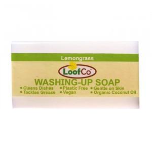 LoofCo Afwas Zeep Limoengras