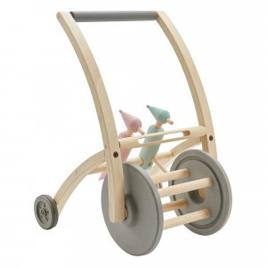PlanToys Loopwagen Specht