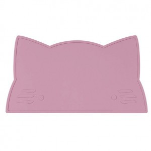 We Might Be Tiny Placemat Kat - Oud Roze