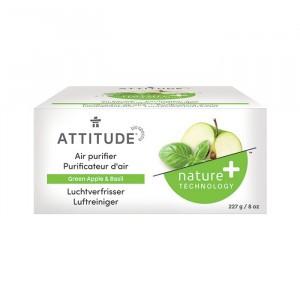 Attitude Luchtverfrisser Green Apple & Basil