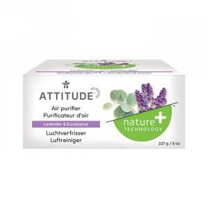 Attitude Luchtverfrisser Lavendel & Eucalyptus