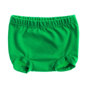 Mundo Melocoton Luierbroekje Jersey Groen