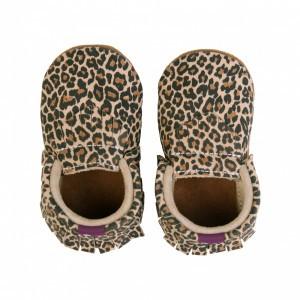 Puriy Schoentjes Luipaardprint