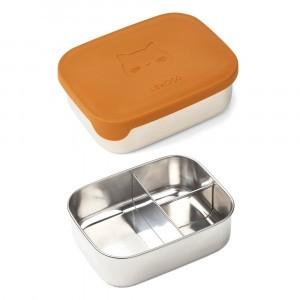 Liewood Arthur Lunchbox Kat Mosterd