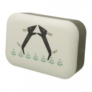 Fresk Lunchbox Dachsy
