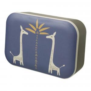 Fresk Lunchbox Giraf