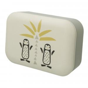 Fresk Lunchbox Pinguïn