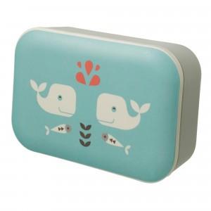 Fresk Lunchbox Walvis