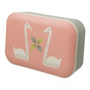 Fresk Lunchbox Zwaan