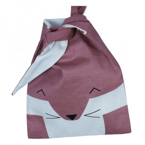 Fabelab Lunch Bag Fox