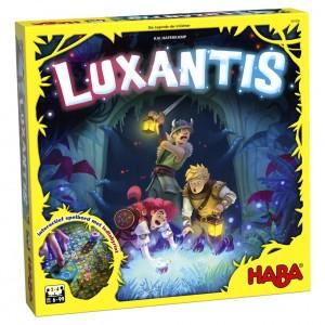 Haba Spel Luxantis