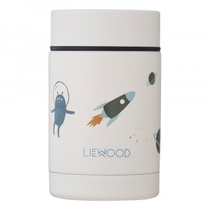Liewood Nadja Thermosbox (250 ml) Space Sandy Mix