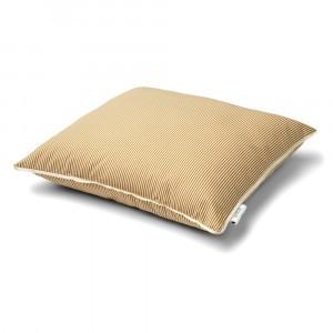 Liewood Kenny Junior Kussen Stripe: Sandy/Golden Caramel