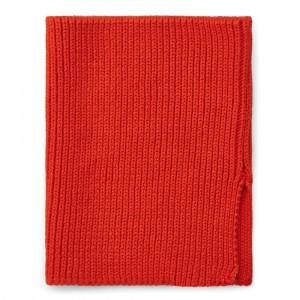 Liewood Mathias Gebreide Sjaal Apple Red
