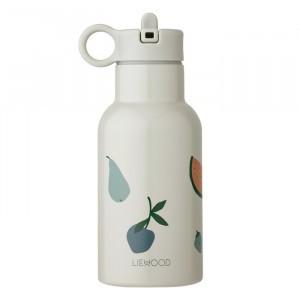 Liewood Thermische Drinkbus Fruit Dove Blue