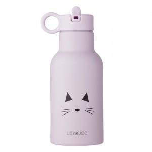 Liewood Anker Thermische Drinkbus Kat Light Lavender