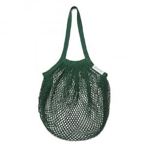 Liewood Nuka Mesh Tote Bag Garden Green