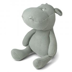 Liewood Knit Knuffel Bo Hippo