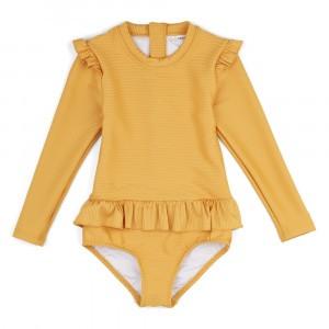 Liewood Sille Zwem Jumpsuit Yellow Mellow