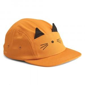 Liewood Pet Kat Mosterd