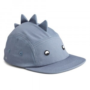 Liewood Rory Pet Dino Blue Wave