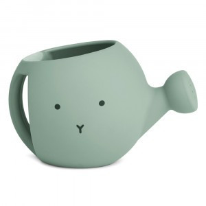 Liewood Silicone Gieter Rabbit Peppermint