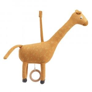 Liewood Muziekmobiel Giraf