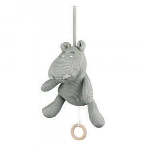Liewood Muziekmobiel Nijlpaard