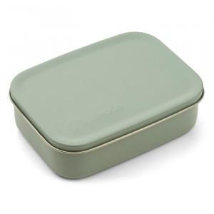 Liewood Jimmy Lunchbox Dino Peppermint