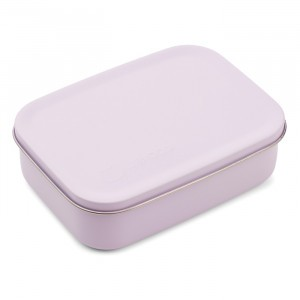Liewood Jimmy Lunchbox Kat Light Lavender