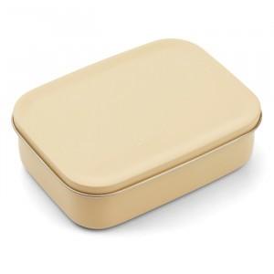 Liewood Jimmy Lunchbox Dino Wheat Yellow