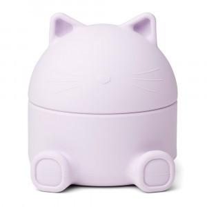 Liewood Murphy Treasure Box Cat Light Lavender