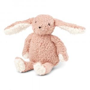 Liewood Knuffel Konijn Riley the Rabbit Rose