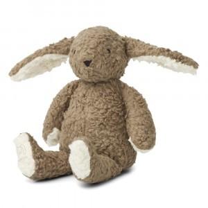Liewood Knuffel Konijn Riley the Rabbit Khaki