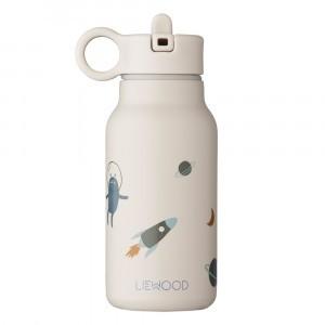 Liewood Falk Thermische Drinkbus Space Sandy Mix (250 ml)