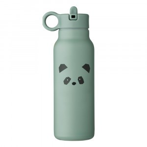 Liewood Falk Thermische Drinkbus Panda Peppermint (350 ml)