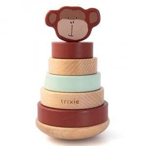 Trixie Houten Stapeltoren Mr. Monkey
