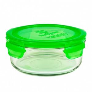 Wean Green Meal Bowl Groen