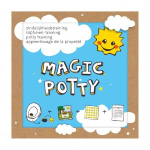 Magic Potty Zindelijkheidstraining