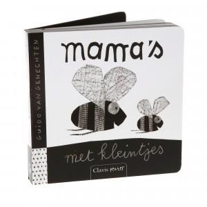Clavis Leesboekje Mama's met kleintjes
