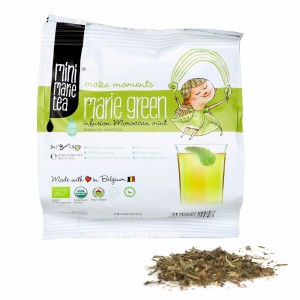 Mini Marie Tea Losse Thee 'Maroccan Mint'