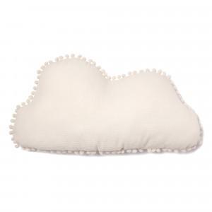 Nobodinoz Marshmallow Cloud Kussen Natural