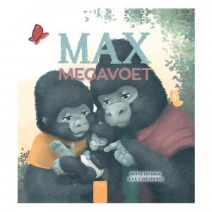 Clavis Leesboekje Max Megavoet
