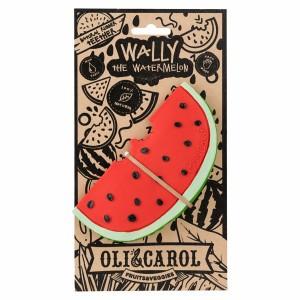 Oli&Carol Watermeloen - Bad en Bijtspeeltje