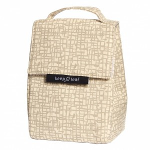 Keep Leaf Thermische Lunchtas Mesh