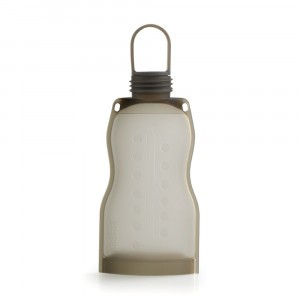 Haakaa Silicone Moedermelk Bewaarzakje (260 ml)