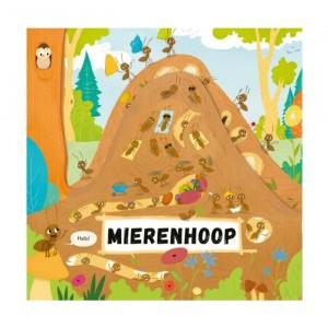 Ploegsma Informatief Boek Mierenhoop