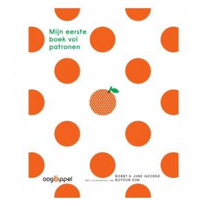 Oogappel Interactief Boek - Mijn eerste patroontjesboek