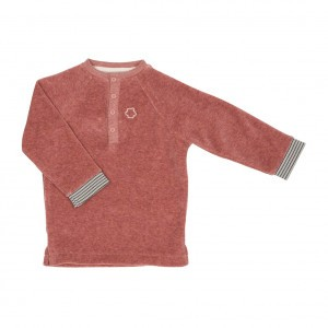 Koeka Mika Shirt Brick
